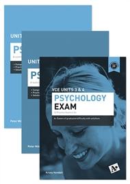 A+ Psychology Student Success Pack - 9780170303972