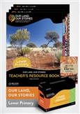 Our Land, Our Stories: Lower Primary Resource Pack