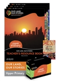 Our Land, Our Stories: Upper Primary Resource Pack