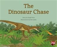The Dinosaur Chase - 9780170328074