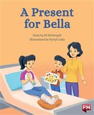 A Present for Bella - 9780170328081