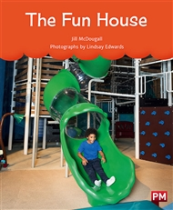 The Fun House - 9780170328203