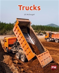 Trucks - 9780170328210