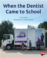 When the Dentist Came to School - 9780170328340