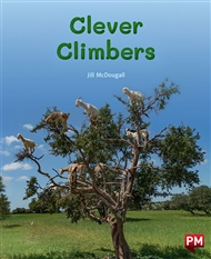 Clever Climbers - 9780170328357