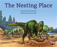 The Nesting Place - 9780170328548