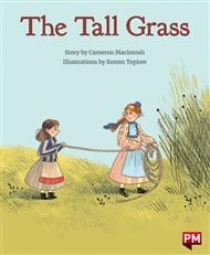 The Tall Grass - 9780170328555
