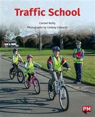 Traffic School - 9780170328593