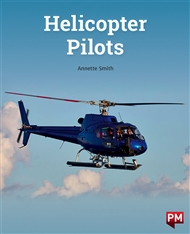 Helicopter Pilots - 9780170328609