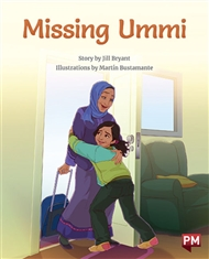 Missing Ummi - 9780170328715