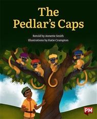 The Pedlar's Caps - 9780170328722