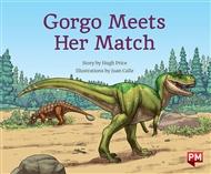 Gorgo Meets her Match - 9780170328821