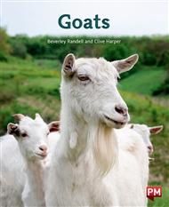 Goats - 9780170328937