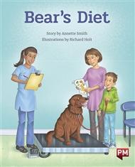 Bear's Diet - 9780170328999