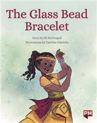 The Glass Bead Bracelet - 9780170329019