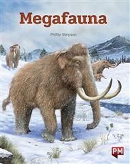 Megafauna - 9780170329149