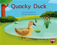 Quacky Duck - 9780170329590