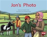 Jon's Photo - 9780170329606