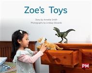 Zoe's Toys - 9780170329613