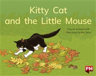 Kitty Cat and the Little Mouse - 9780170329637
