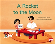A Rocket to the Moon - 9780170329644