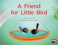 A Friend for Little Bird - 9780170329675