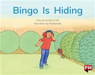 Bingo Is Hiding - 9780170329682