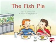 The Fish Pie - 9780170329705