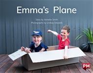 Emma's Plane - 9780170329712