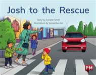 Josh to the Rescue - 9780170329729