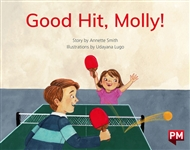 Good Hit, Molly! - 9780170329743