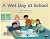 A Wet Day at School