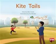 Kite Tails - 9780170329798