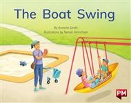 The Boat Swing - 9780170329804