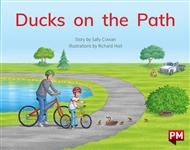 Ducks on the Path - 9780170329842