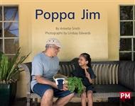 Poppa Jim - 9780170329866