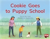 Cookie Goes to Puppy School
