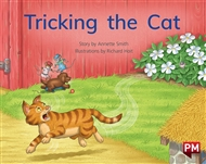 Tricking the Cat - 9780170329897