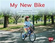 My New Bike - 9780170329910