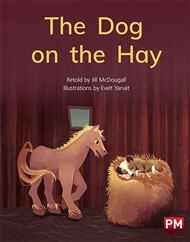 The Dog on the Hay - 9780170329927