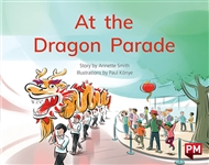 At the Dragon Parade - 9780170329934