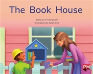 The Book House - 9780170329989