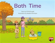 Bath Time - 9780170330022