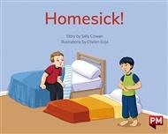 Homesick! - 9780170330039