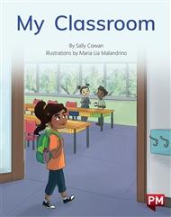 My Classroom - 9780170330060