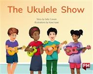 The Ukulele Show - 9780170330077