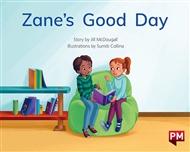 Zane's Good Day - 9780170330084