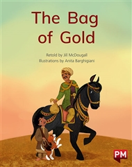 The Bag of Gold - 9780170330138