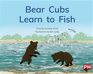 Bear Cubs Learn to Fish - 9780170330145