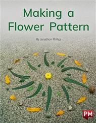 Making a Flower Pattern - 9780170330169